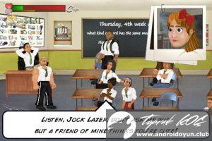Okul günü v1-110-mod-apk tam sürüm-1