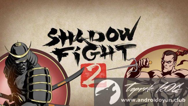 hileli 2 v1-9-25 Mod .apk para Fight Gölge