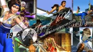 Soulcalibur v1-0-15-tam APK-SD-veri-1