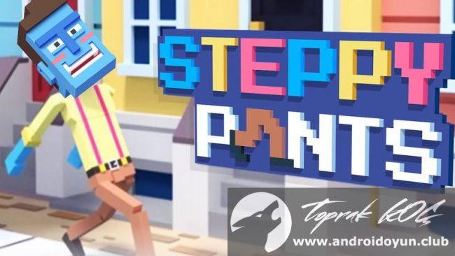 steppy Pantolon v1-2-2 modlu apk-para oturum hileli