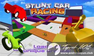 Dublör Araba Yarışı çok oyunculu v4-48-mod-apk Araç Hile 2