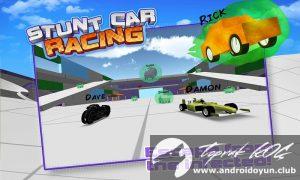Dublör Araba Yarışı çok oyunculu v4-48-mod-apk Araç Hile-3