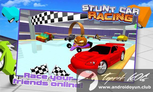 Dublör Araba yarışı çok oyunculu modu v4-48-apk-car-hileli