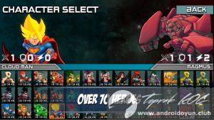 Süper kahraman 3-Dovus-oyunlari-v1-3-mod-APK-para-hile-1