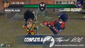 Süper kahraman 3-Dovus-oyunlari-v1-3-mod-APK-para-hileli-2