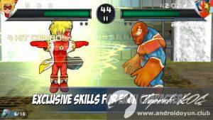 Süper kahraman 3-Dovus-oyunlari-v1-3-mod-APK-para-hile-3