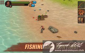 Survival oyunu Kayıp İzlanda-Pro-v1-7 Mod .apk para 3 dolandırıcı