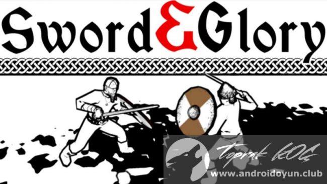 Kılıç Glory v1-4-13 modlu apk para hileli