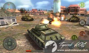 tank vuruşu 3d V1-4-mod-apk-para-hile-1