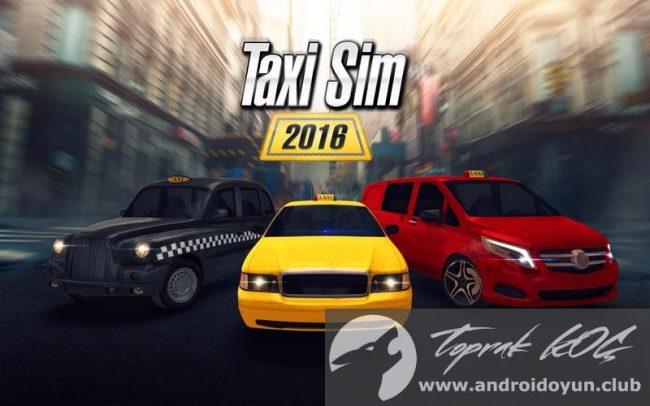 Taksi sim-2016-v1-2-0-mod-apk para hileli