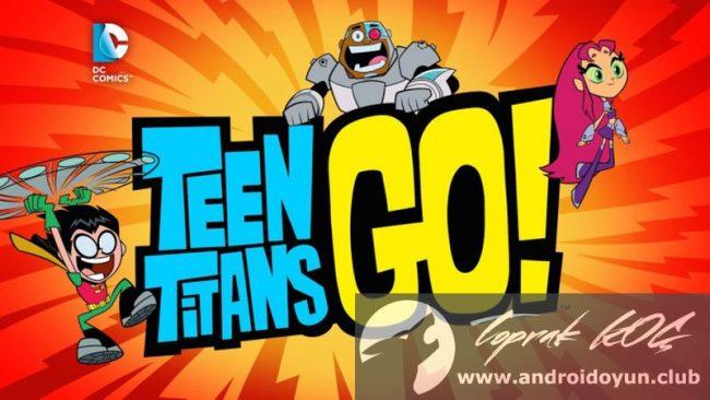 Genç titan Teen Titans go-v1-0-2 modlu apk para hileli