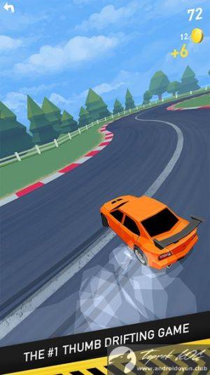 Başparmak sürüklenme öfkeli yarışı v1-3-1-230-mod-apk-para-hile 3