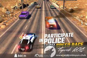 kızgın trafik karayolu-running-3-v1-7-mod-apk-para-hile-2