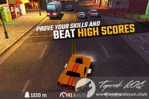 kızgın trafik karayolu-running-3-v1-7-mod-apk-para-hile-3