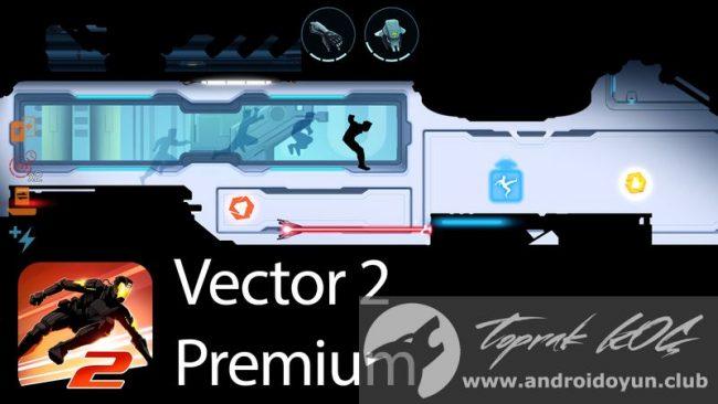 Vektör-2-prim-v1-0-6 modlu apk para hileli