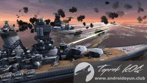 Dünya Savaşı Gemileri Savaş v1-0-7-mod-apk-para-cheat-1