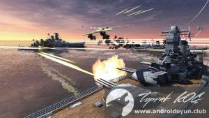 Dünya Savaşı Gemileri Savaş v1-0-7-mod-apk-para-cheat-3