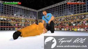 Güreş Devrimi 3D v1-571-mod-apk tam surum-3