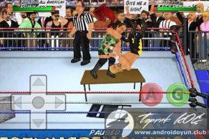 Güreş Devrimi v1-800-mod-apk yanlısı sürümü-2