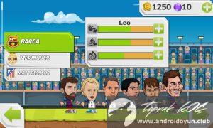 Y8 Futbol Ligi v1-1-2 Mod .apk Para-Hile 2