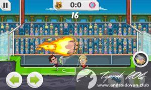 Y8 Futbol Ligi v1-1-2 Mod .apk 3 Para-hile
