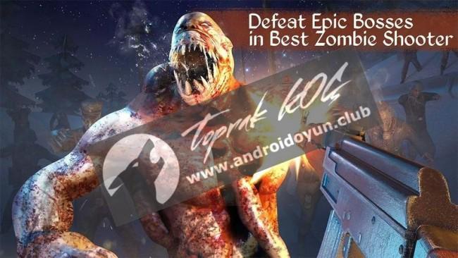 Ölü zombi atıcı fps modu V1-2 apk para hilesi