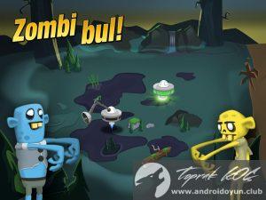 zombi yakalayıcılar-v1-0-12-mod-APK-para-hile-1