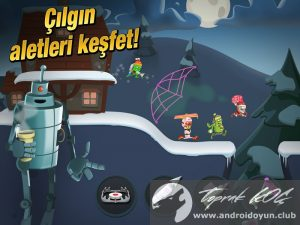 zombi yakalayıcılar-v1-0-12-mod-APK-para-hile-3