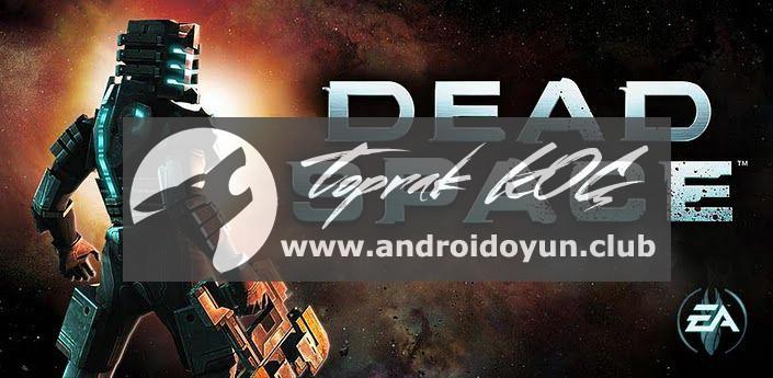 Ölü-uzay-1-1-54-full-apk çevrimdışı mod