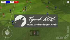 Rüya Lig Futbol 2-05 Mod .apk 3 Para-hile