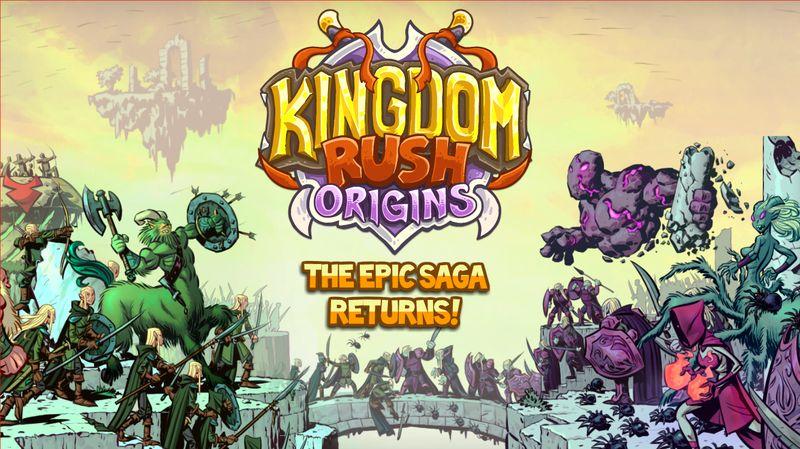 Kingdom Rush Origins v1-0-0 full apk sd verileri