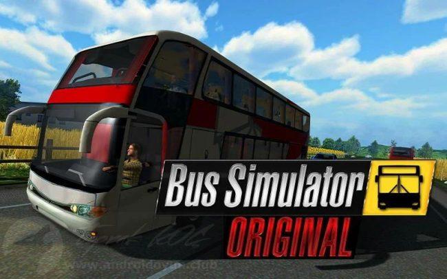 Bus Simulator Original v3.7 MOD APK – PARA HİLELİ